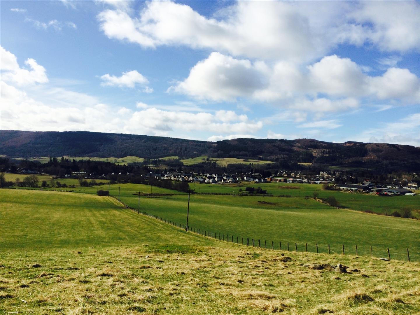 West Moulin Road, Pitlochry, Perthshire, PH16 5EQ, UK